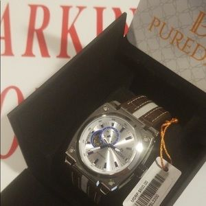 Pure dial Men's Watch